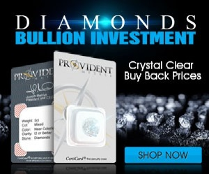 diamond bullion investment